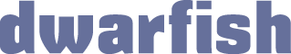 dwarfish Logo
