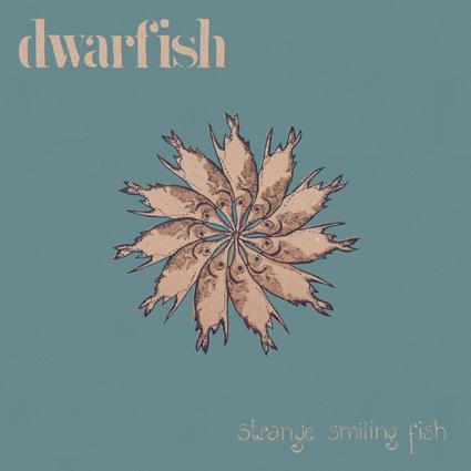 dwarfish strange smiling fish