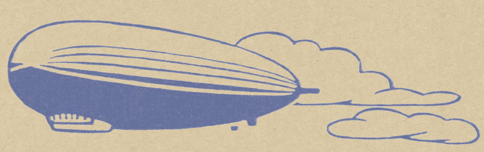 dwarfish Zeppelin